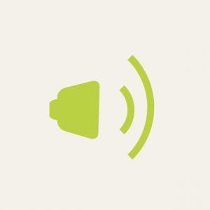 Lautsprecher Holc Naturpool